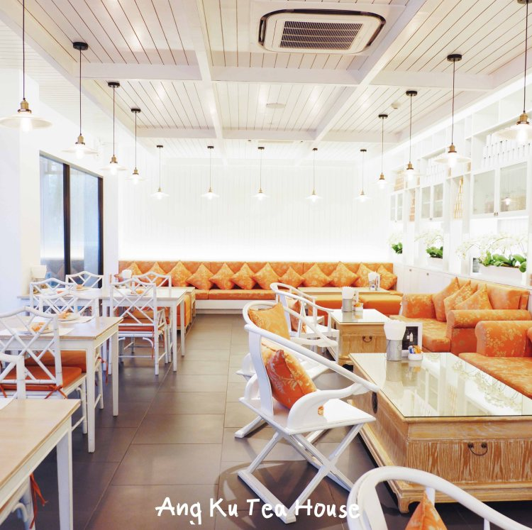 Ang Ku Tea House